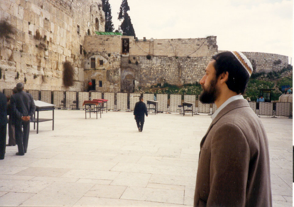 15_At the Kotel